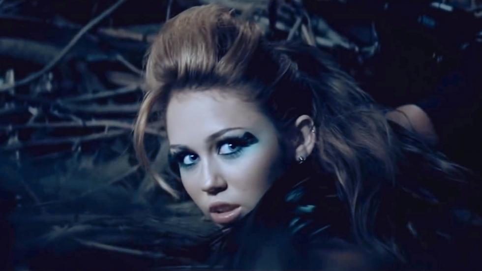 Miley Cyrus over haar wilde NSFW-leven