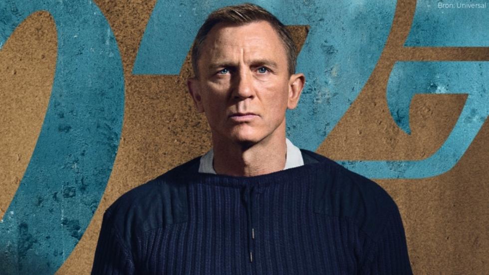 Bond-film 'No Time to Die' is helemaal af
