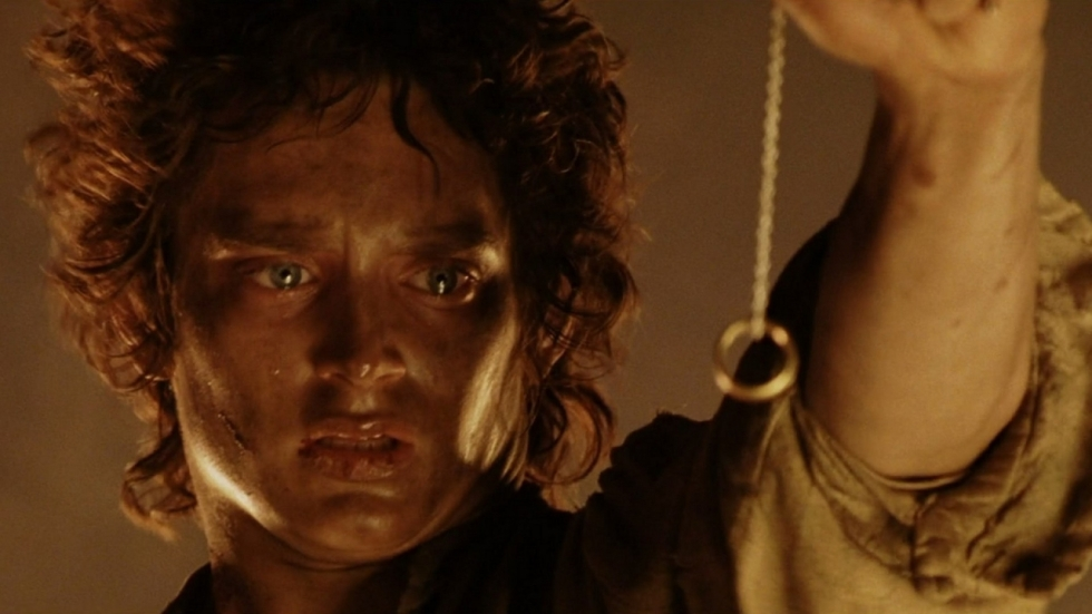 Bijna was Frodo een koelbloedige moordenaar in 'The Lord of the Rings: The Return of the King'