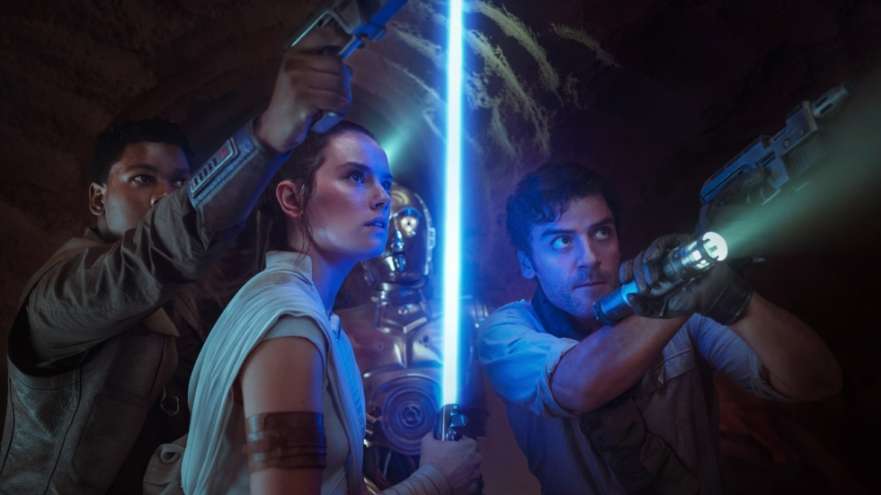 Editors 'The Rise of Skywalker' uiten forse kritiek op 'Star Wars: The Last Jedi'
