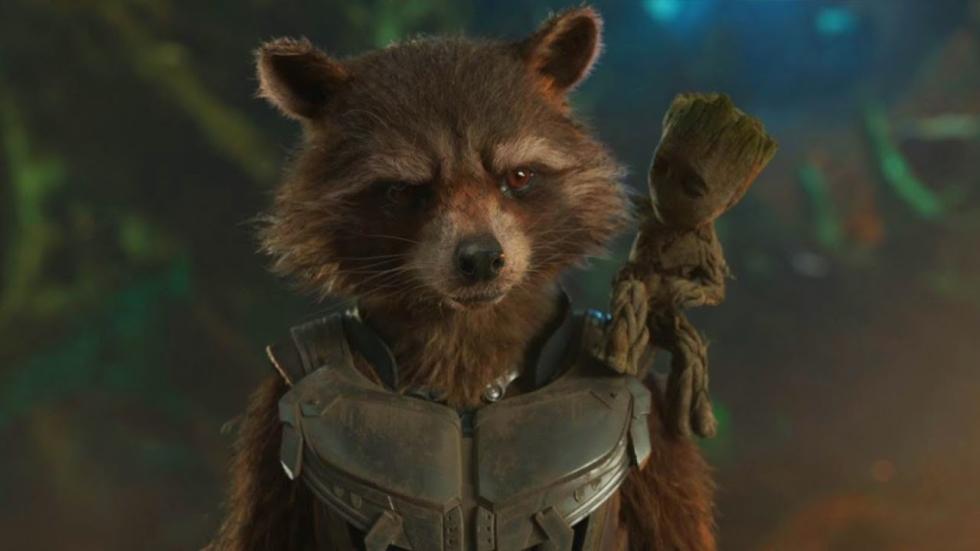 Rocket Raccoons oorsprong belangrijk deel van 'Guardians of the Galaxy Vol. 3'