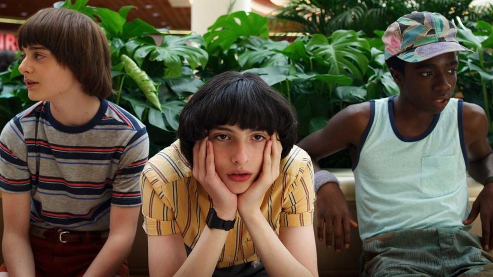 'Stranger Things'-ster samen met Oscarwinnares in regiedebuut Jesse Eisenberg (Zombieland)