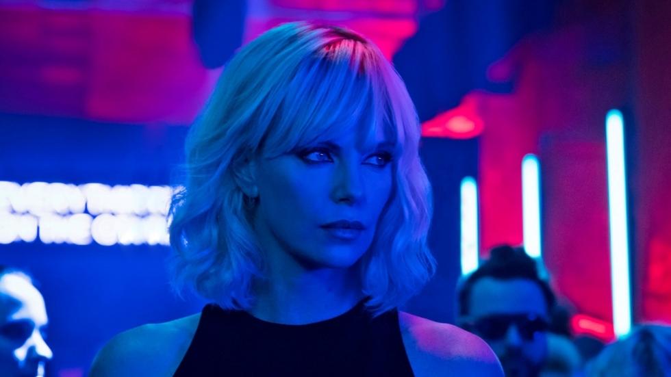 Netflix zet zinnen op 'Atomic Blonde 2'