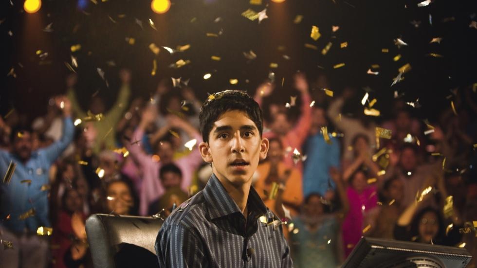 Gratis films op Pathé Thuis: hier de CODE voor 'Slumdog Millionaire'!