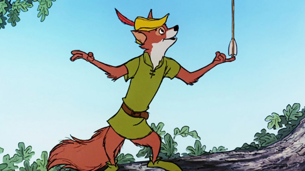 Disney+ krijgt live-action 'Robin Hood'-remake à la 'Jungle Book'