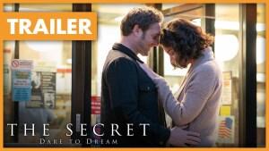 The Secret: Dare to Dream (2020) video/trailer