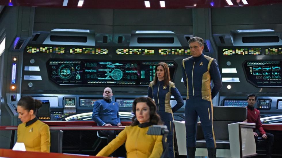 'Star Trek: Discovery' gaat een film krijgen!