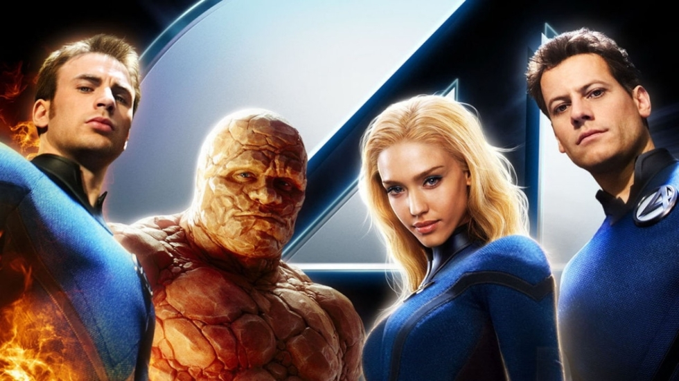 'John Krasinski in gesprek met Marvel over 'Fantastic Four''