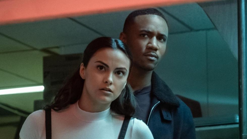 Netflix deelt eerste trailer mystery-thriller 'Dangerous Lies'