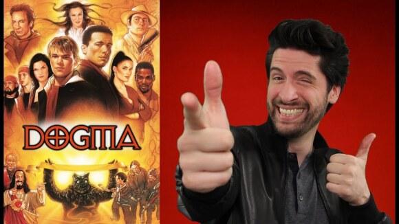 Jeremy Jahns - Dogma - movie review