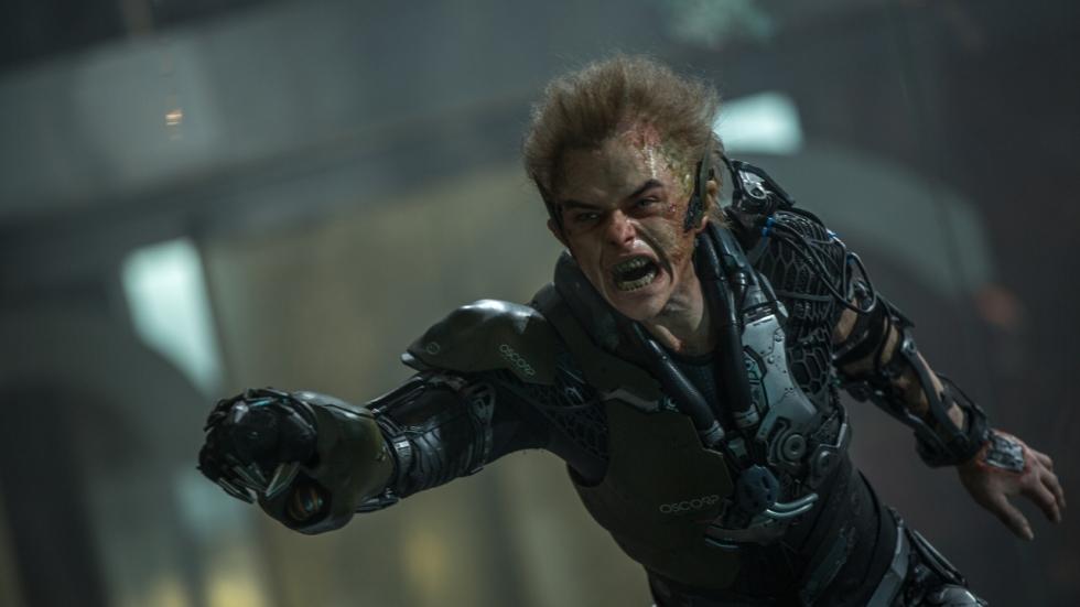 'Sinister Six'-film komt er niet dankzij Marvel