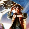 Ophef: Netflix censureert 'Back to the Future' vanwege schaars geklede dame