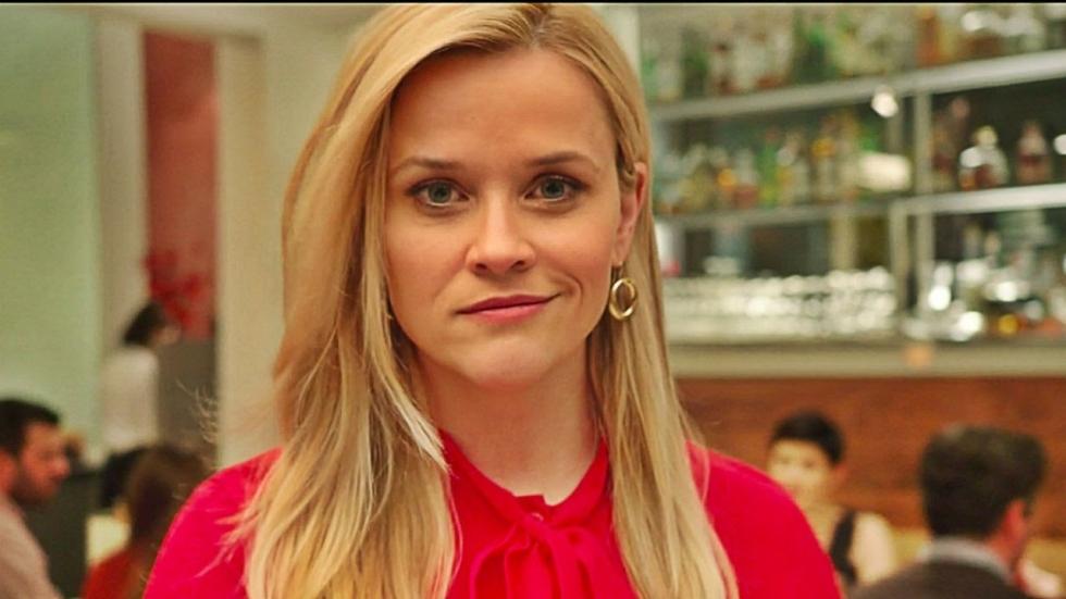 Gratis films op Pathé Thuis: hier de CODE voor 'Home Again' met Reese Witherspoon