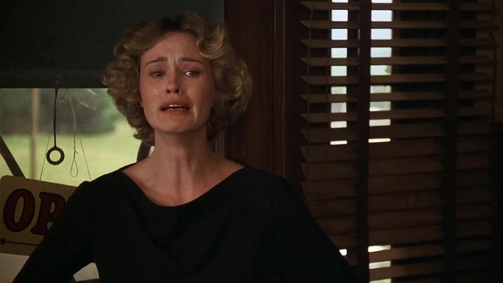 De 5 van: Jessica Lange