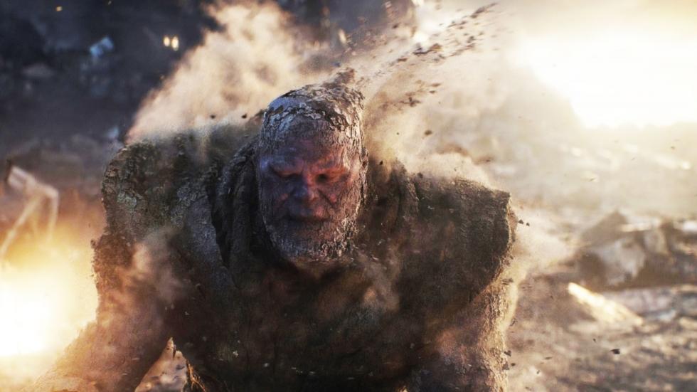 Moet Thanos dood blijven in de toekomstige Marvel-films?
