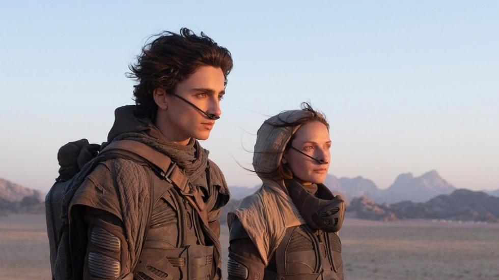 'Dune': alles wat je over de epische film van Denis Villeneuve moet weten!
