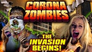 Corona Zombies (2020) video/trailer