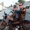 Tweelingzus en Terminator-stuntdubbel van Linda Hamilton overleden