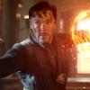 Gaaf: Echte Doctor Strange loopt stripboekwinkel binnen