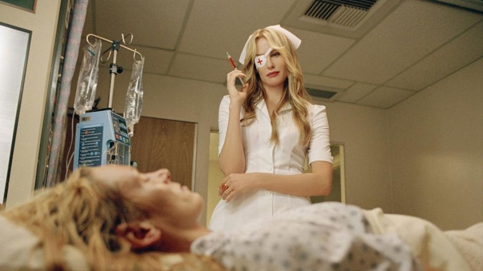 De zorgsector in film: 5 memorabele verpleegkundigen