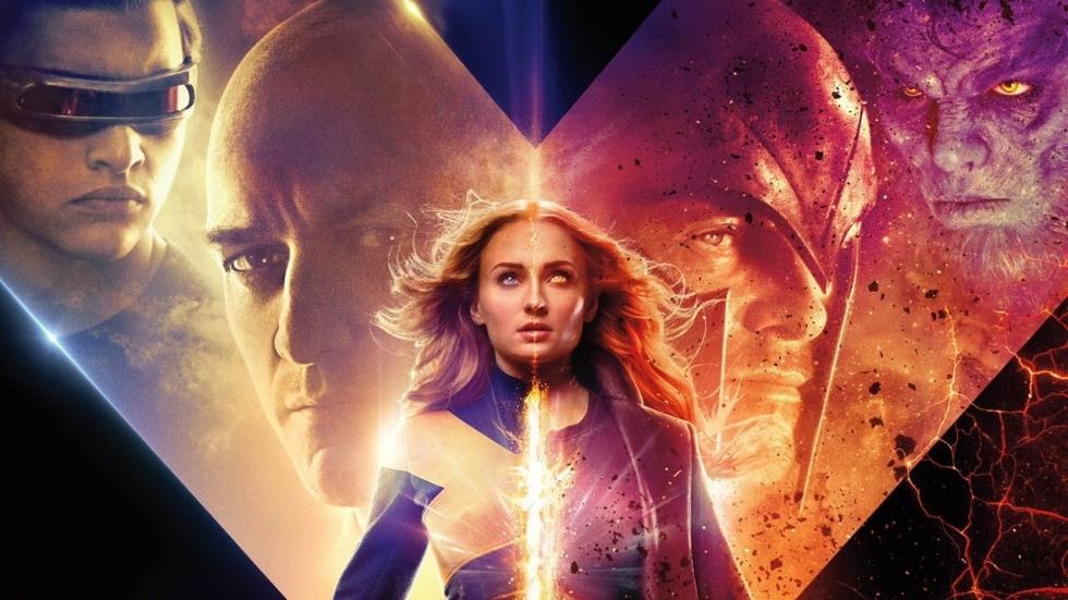 'X-Men: Dark Phoenix' nu op Disney+