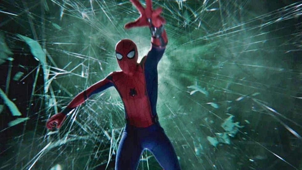 'Spider-Man: Far From Home' is veel succesvoller dan 'Homecoming'