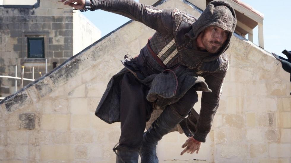 Is een vervolg op 'Assassin's Creed' toch mogelijk?