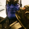 Duivels Thanos-monster uit 'Avengers: Infinity War' onthuld