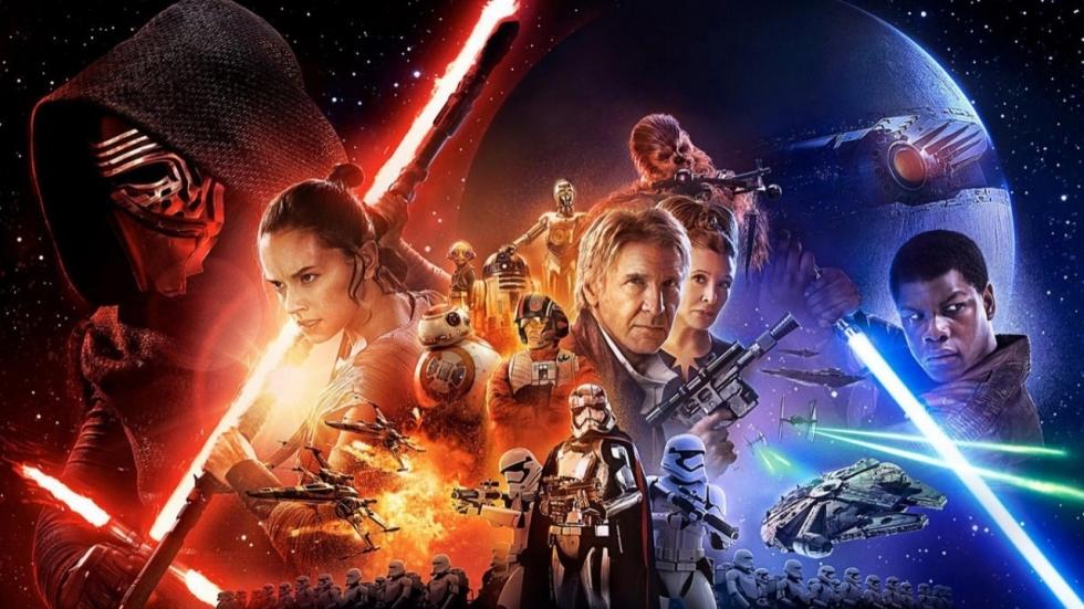 Alle 'Star Wars'-films gerangschikt!