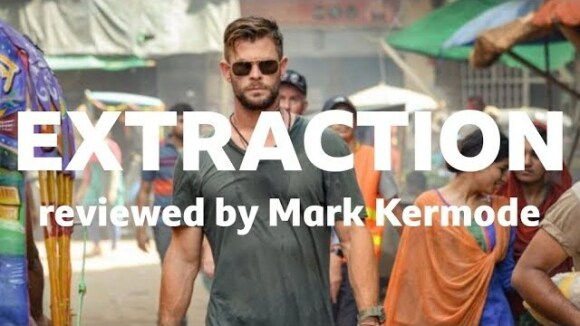 Kremode and Mayo - Extraction reviewed by mark kermode