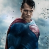 Gave nieuwe Batman-poster 'Batman v Superman: Dawn of Justice'