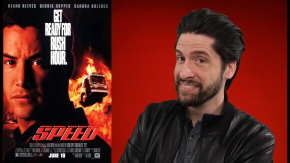 Jeremy Jahns - Speed - movie review