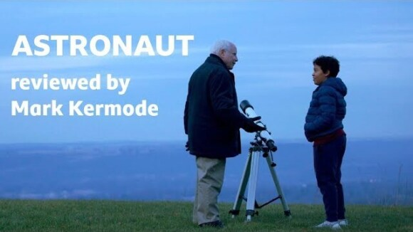 Kremode and Mayo - Astronaut reviewed by mark kermode