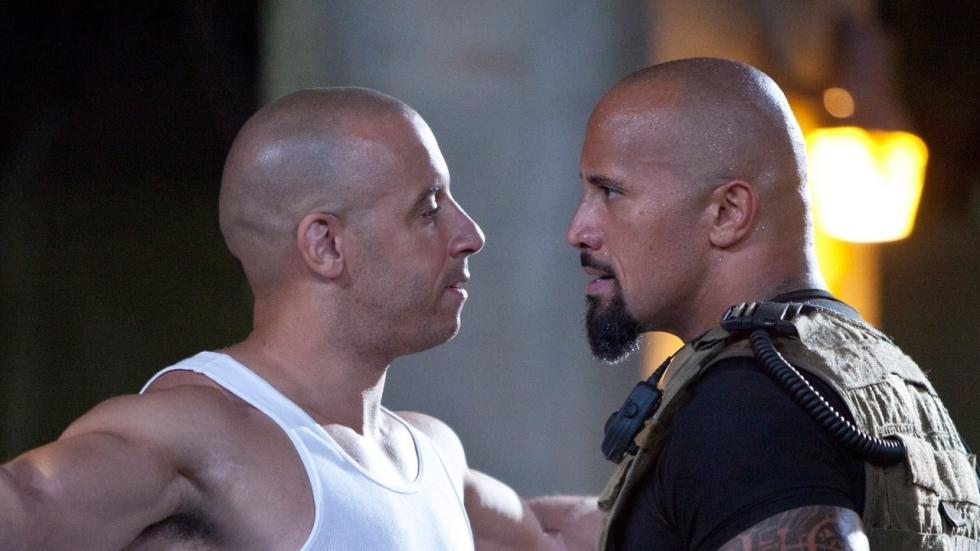Filmgevecht: Dwayne Johnson vs. Vin Diesel