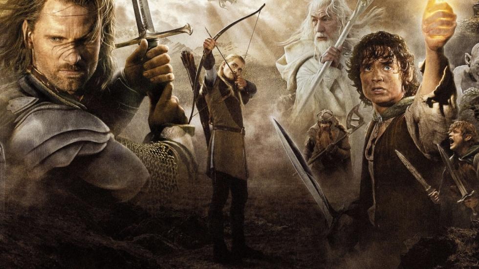 25 feiten over de 'Lord of the Rings'-films die je moet weten