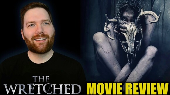 Chris Stuckmann - The wretched - movie review