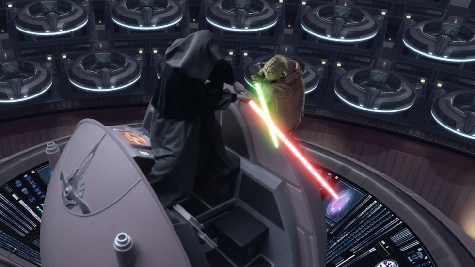 Hoe Star Wars de regel van de 'Sith Rule of Two' kon doorbreken