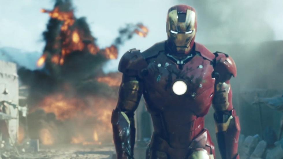 Waarom koos Marvel eigenlijk voor 'Iron Man' als start van het MCU?