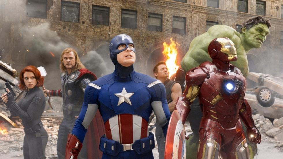Win een ontmoeting met de originele zes Avengers!