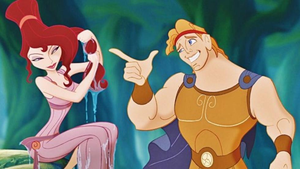 Casting-geruchten live-actionversie 'Hercules'