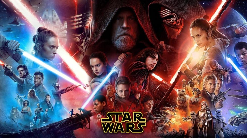 Welke 'Star Wars'-film onder Disney stelt het meest teleur?