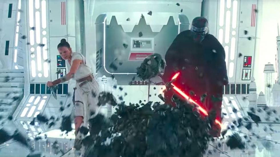 'Star Wars: The Rise of Skywalker'-fans komen met petitie en eisen verwijderde scènes