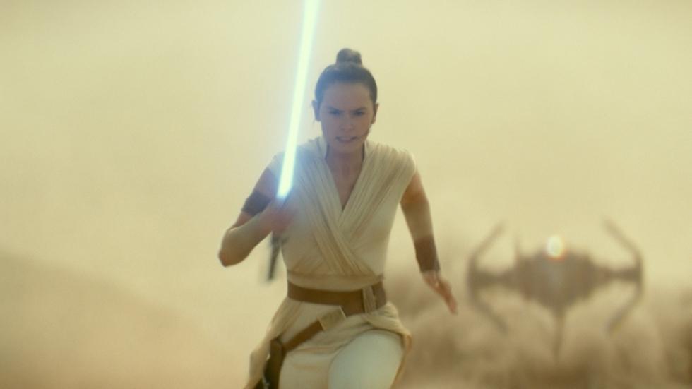 Deze acteur viel in slaap bij het kijken van 'Star Wars: The Rise of Skywalker'