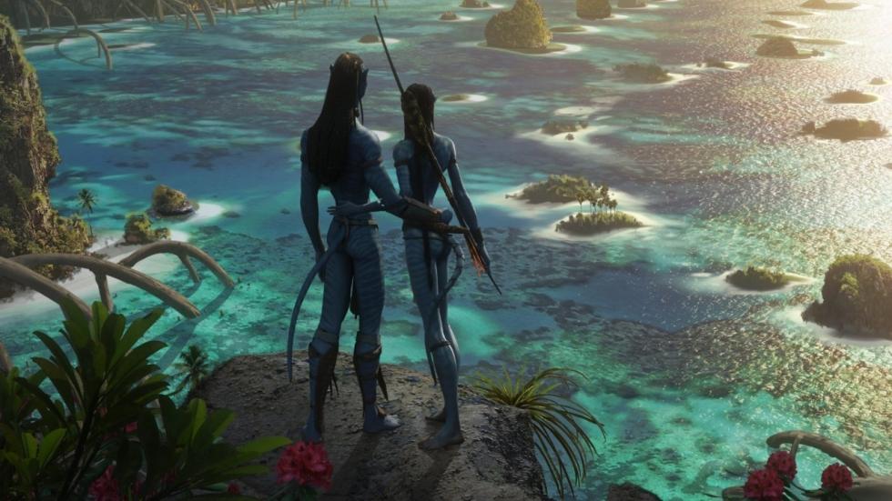 Nieuwe én grote namen in 'Avatar 2'