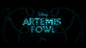 Artemis Fowl (2020) video/trailer