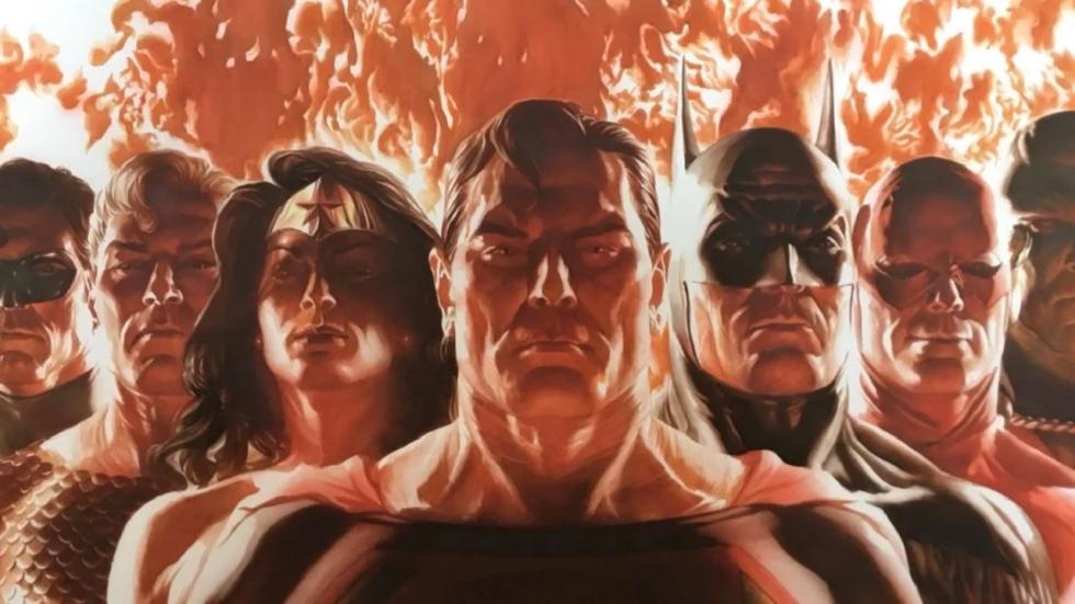 5 grote superheldenfilms die NOOIT werden gemaakt