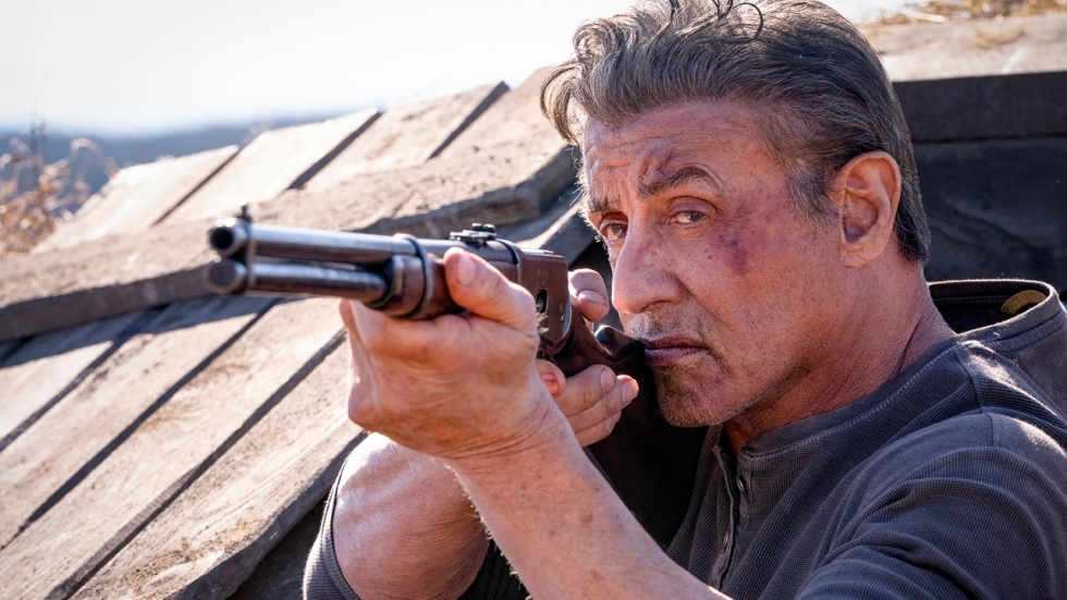 'Rambo: Last Blood' krijgt 'betere versie' op Amazon Prime Video