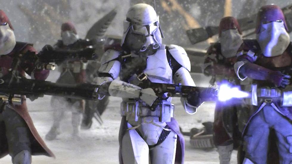Deze 'Star Wars'-Jedi overleefden het gruwelijke 'Order 66'