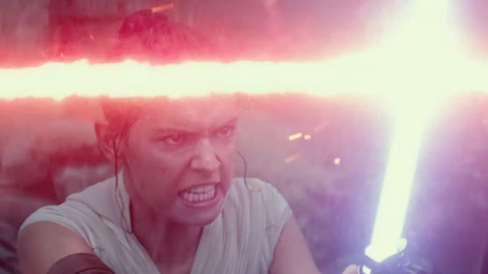 De gekke cameo die iedereen miste in 'The Rise of Skywalker'