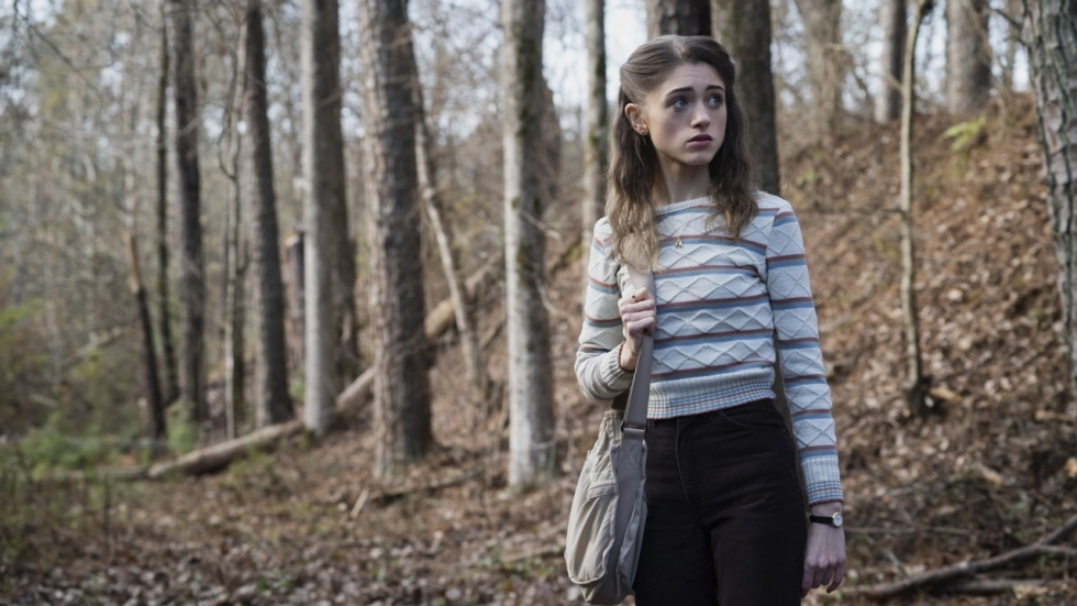 'Stranger Things'-ster in trailer sex comedy 'Yes, God, Yes'